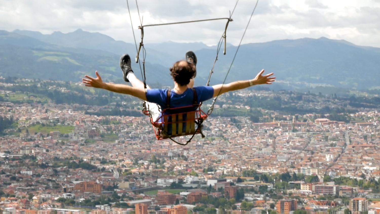 Aventuri Adventure Park Turi Ecuador