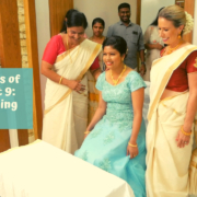 Chinnu & Abin's Pre-Wedding Celebrations