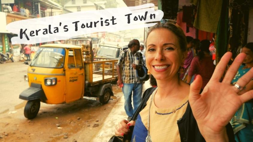 Munnar India Kerala's Tourist Town
