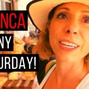 Cuenca Sunny Saturday