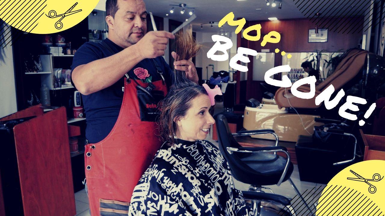 Sojo Spa Hair Salon Cuenca Ecuador
