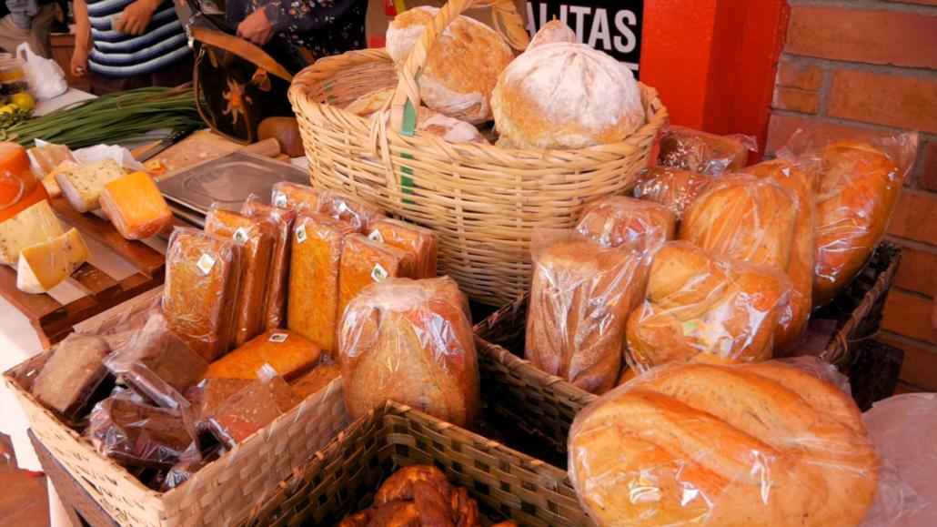 Kelbert ArteSana Bread