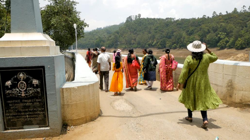 Kundale Lake Munnar India