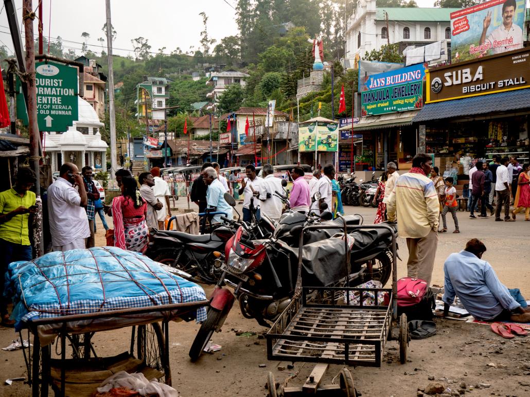 Munnar India 25