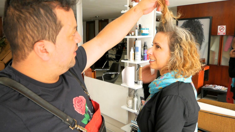 Sojo Spa Hair Salon Cuenca Ecuador Amelia's Mop