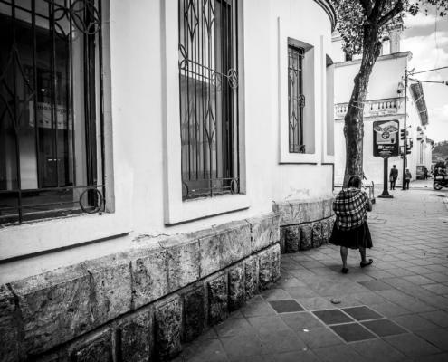 Cuenca Ecuador El Centro 11