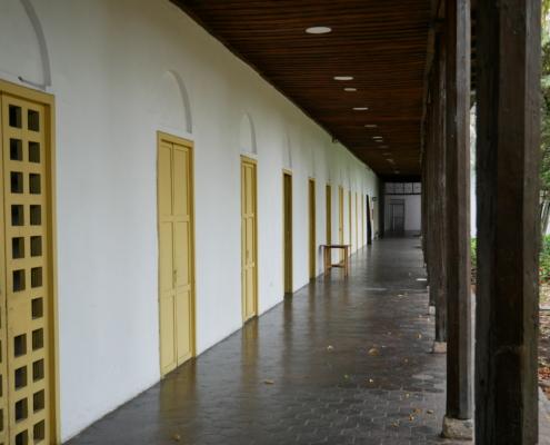 Cuenca Ecuador Museum of Modern Art 2