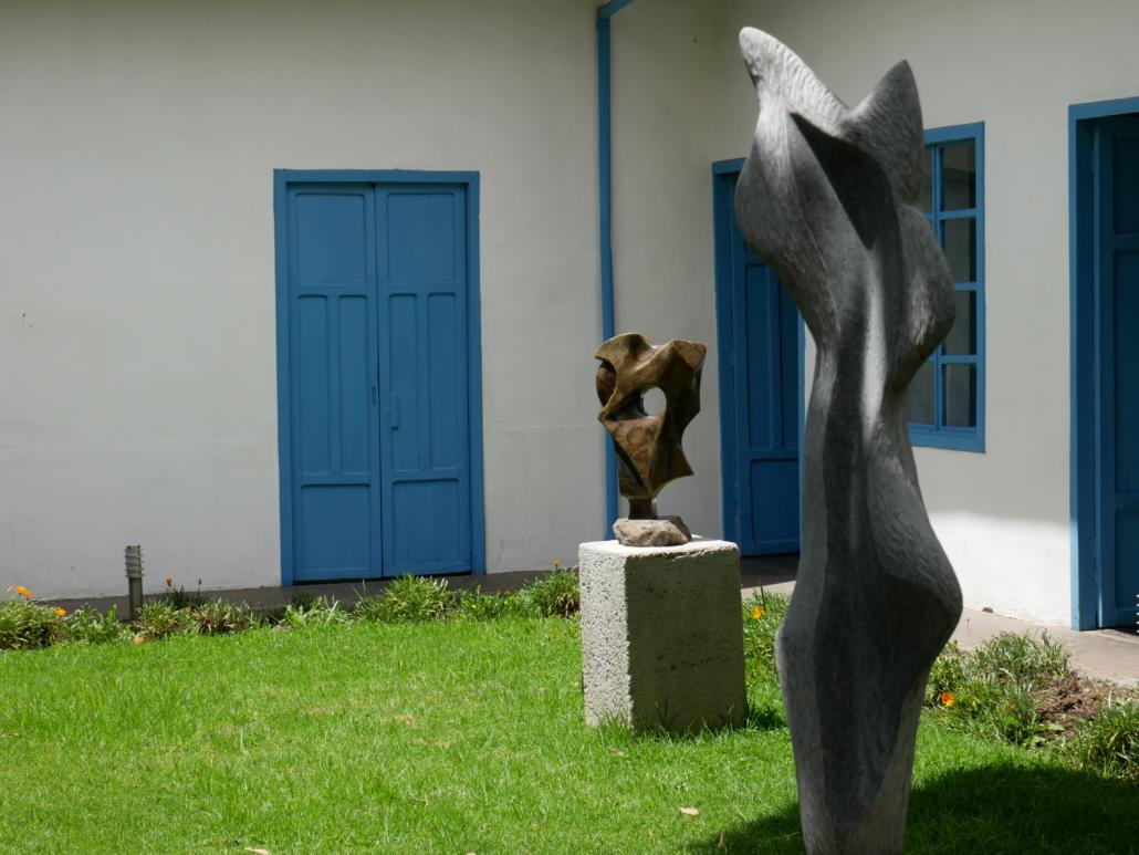 Cuenca Ecuador Museum Of Modern Art 3