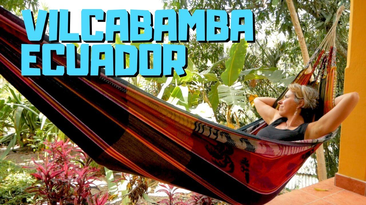 Vilcabamba Ecuador Madre Tierra Amelia