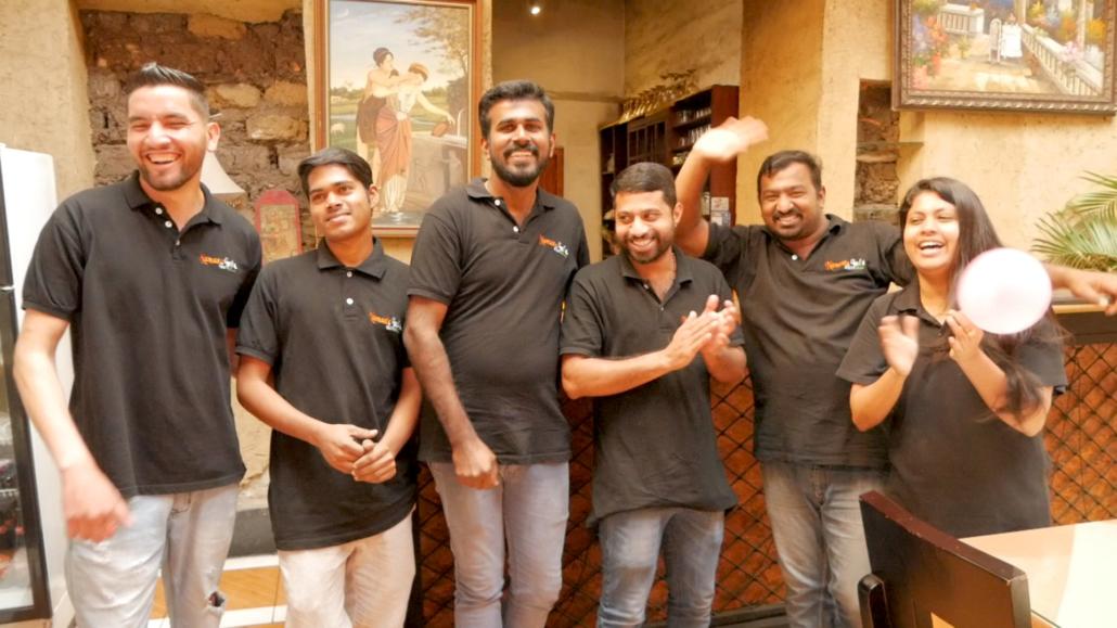 Namaste Crew