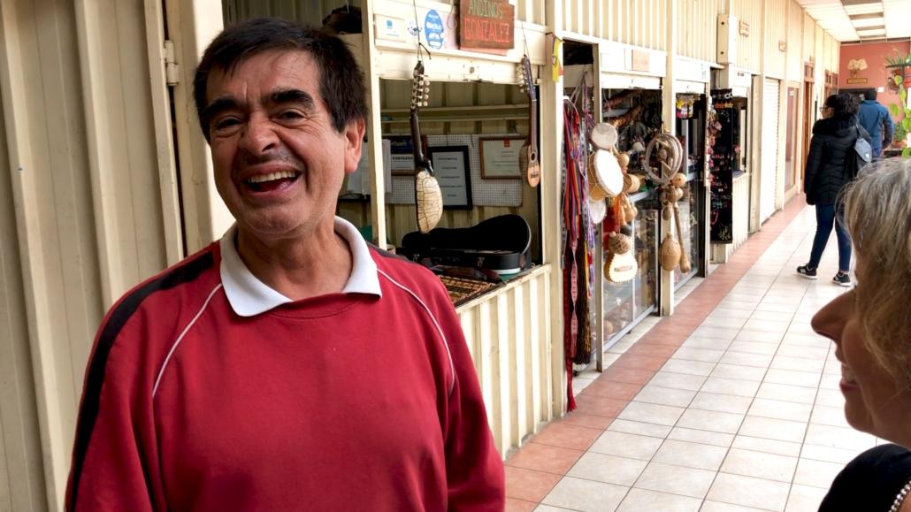 P. Maldonado Cuenca Ecuador