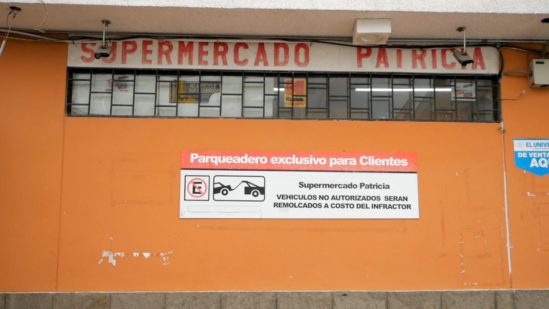 SuperMercado Patricia Cuenca Ecuador