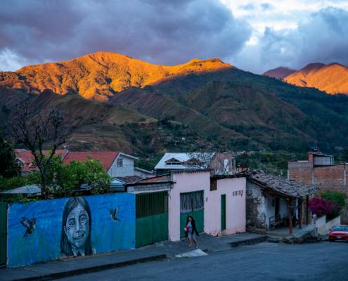 Vilcabamba Ecuador Tour 1