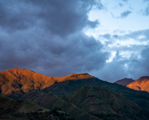 Vilcabamba Ecuador Tour 3