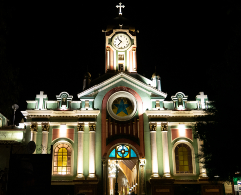 Vilcabamba Ecuador Tour 4