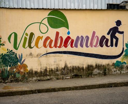 Vilcabamba Ecuador Tour 6