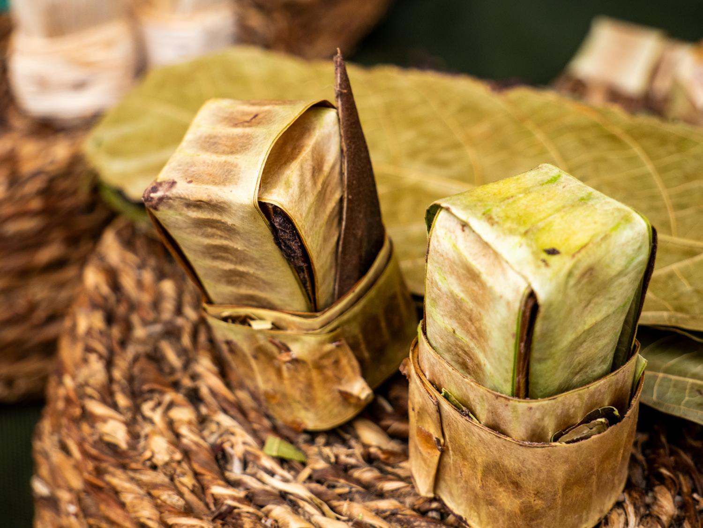 Vilcabamba Ecuador 8 Chocolate