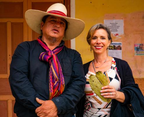 Vilcabamba Ecuador Tour 9