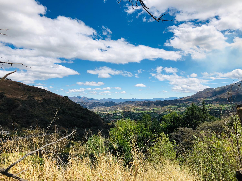 Vilcabamba Ecuador Hike 1
