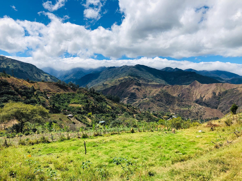 Vilcabamba Ecuador Hike 2