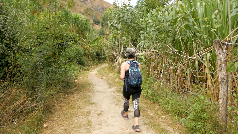 Vilcabamba Ecuador Rumi Wilco Trail