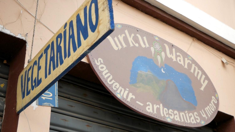 Vilcabamba Ecuador Urku Warmy