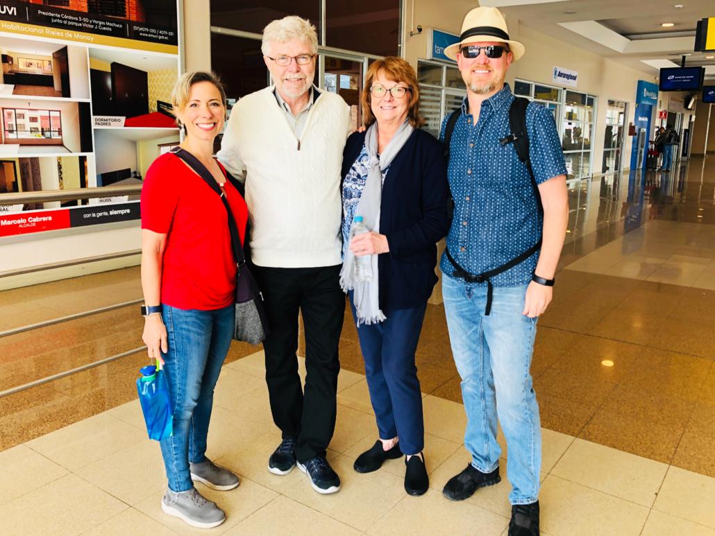 Dan Clancy Airport