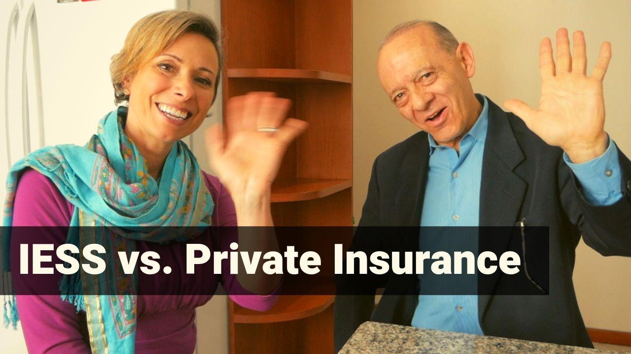 Ecuador Health Insurance