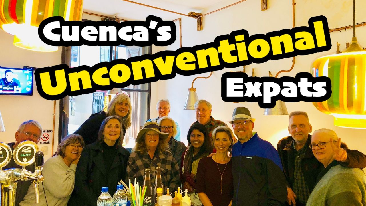 Our Expat Life in Cuenca Ecuador