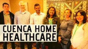 Cuenca Home Healthcare