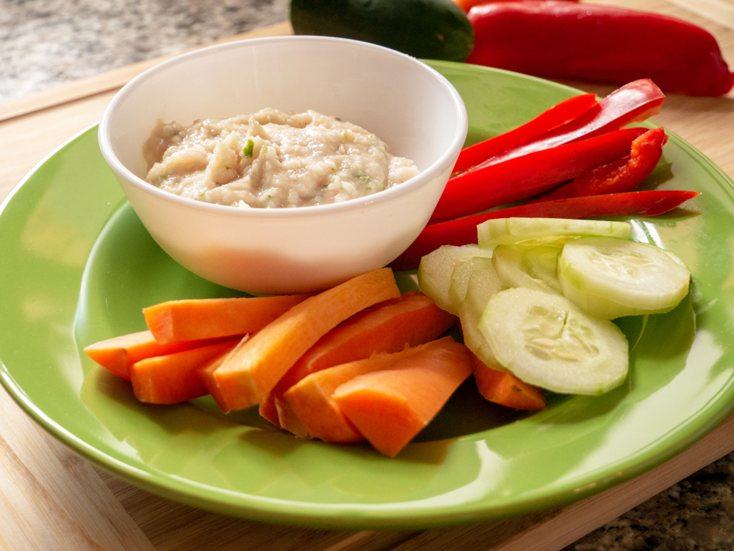 White Bean Dip Spread