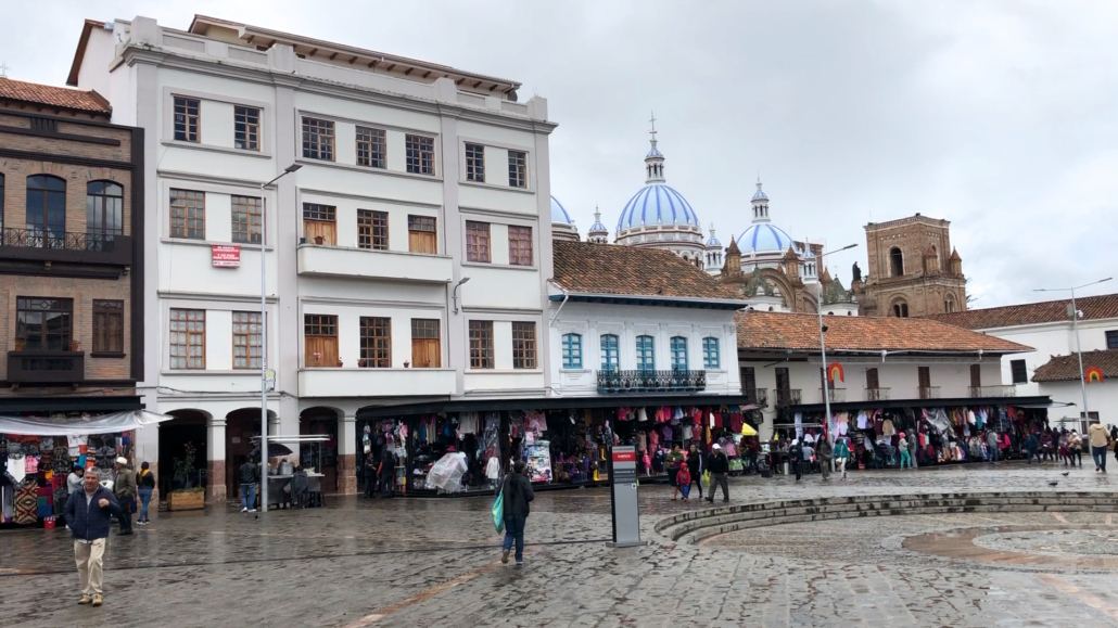 Why Expats Leave Cuenca Weather
