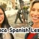 Cuenca Ecuador Walking Spanish Lessons
