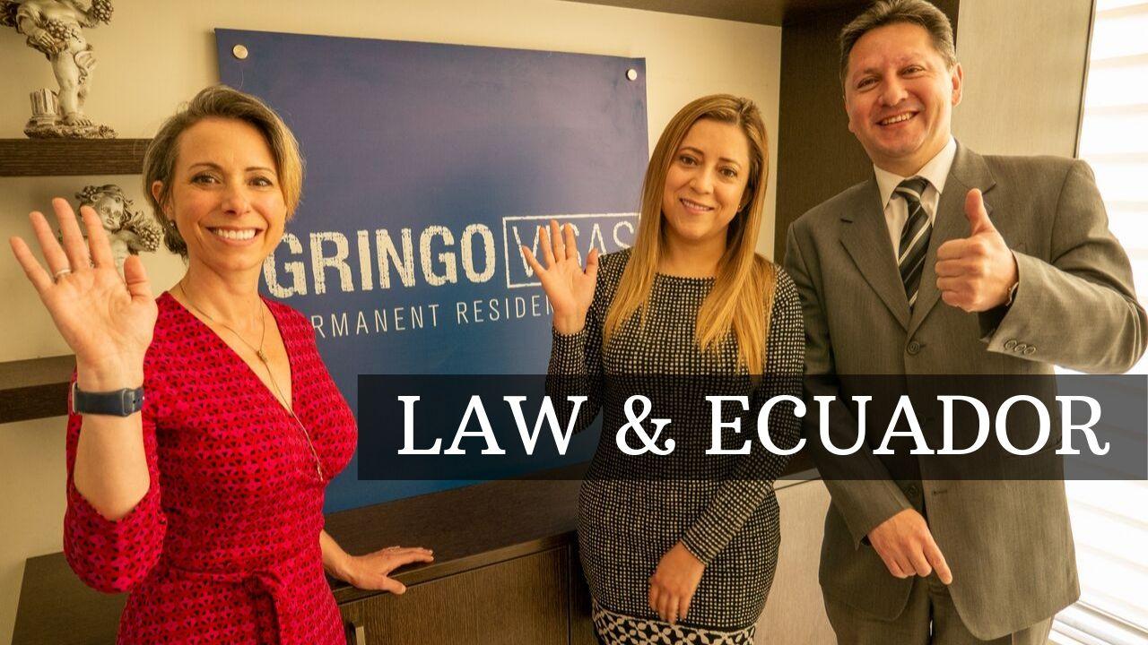 Law In Ecuador