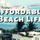 Affordable Beach Life - Salinas Ecuador Cost of Living
