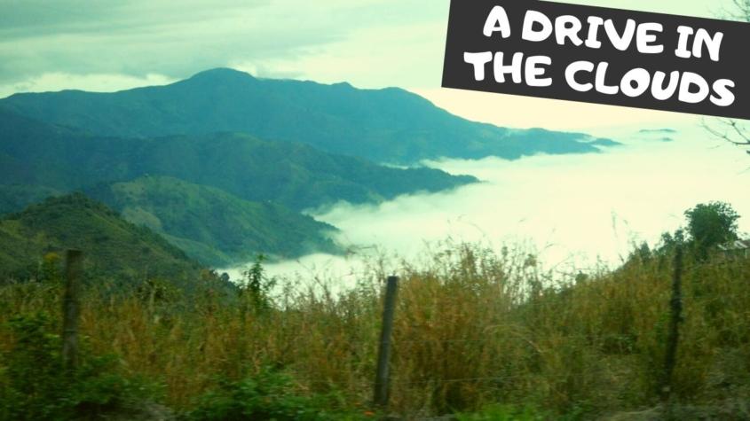 Cuenca to La Entrada Ecuador