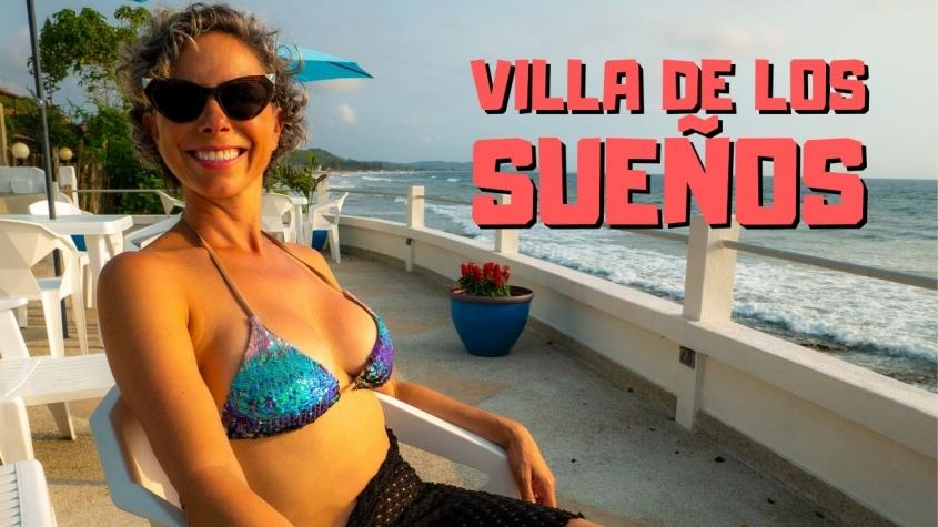 Villa de los Sueños Hotel Tour