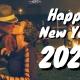 New Years Eve 2020 Cuenca Ecuador