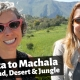 Going to Machala Ecuador - Permanent Resident Visa