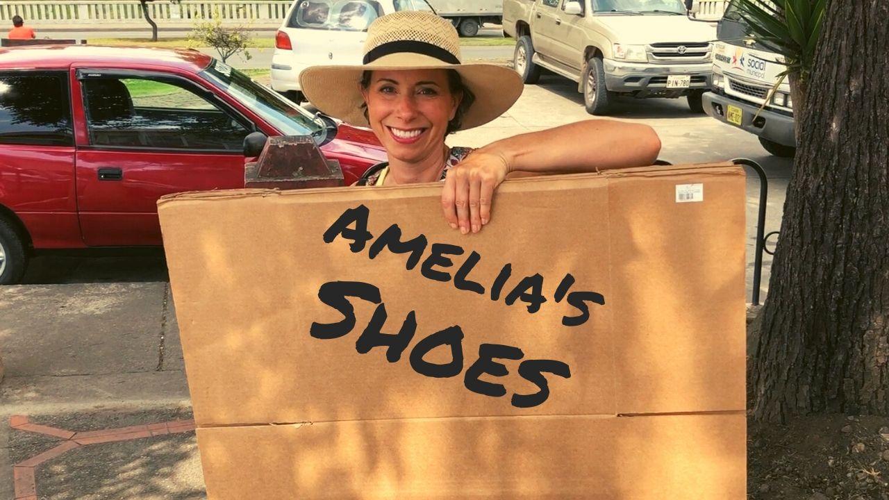 Moving Supplies in Cuenca Ecuador