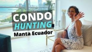 Manta Ecuador Affordable Luxury Condos FOR SALE