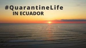 Quarantine in Ecuador