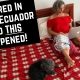 INJURED In A Small Rural Town In Ecuador